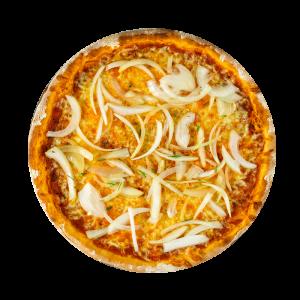 Minipizza Cipolla