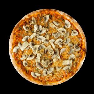 Minipizza Funghi