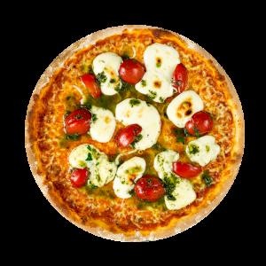 Minipizza Mozzarella