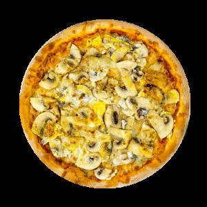 Minipizza Omelet