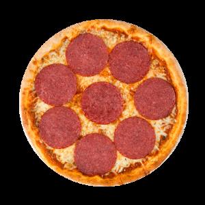 Minipizza Salami