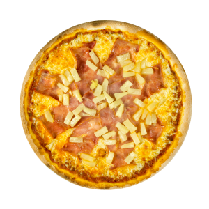 Minipizza Tropical