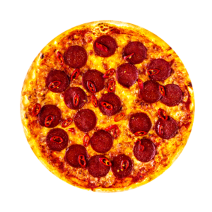 Minipizza Pepperoni