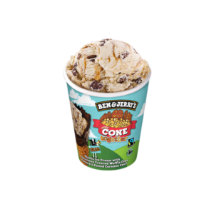 Ben & Jerrys Cone Together 100ml