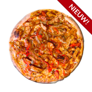 Pizza Sweety Chicken